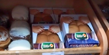 Six Pack Bread