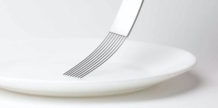 Flexible Fork