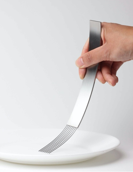 James Stoklund Flexible Fork