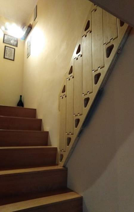 Bcompact Stairs