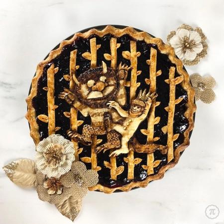 Monster Pie