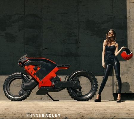 Baxley Moto