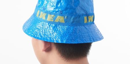 IKEA Bag Hat