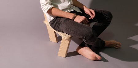 Chair for Meditation