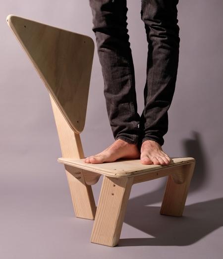 Vertex Seat
