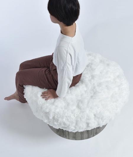Soft Cloud Chair