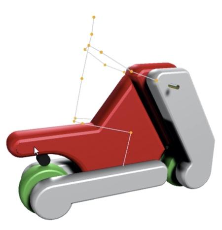 Poimo Scooter