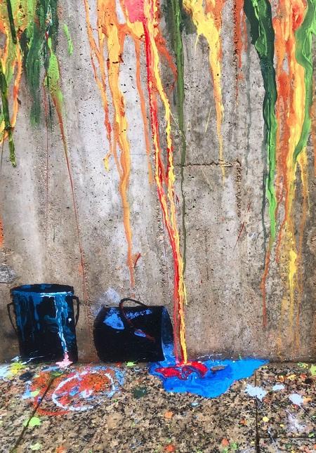 Pejac Overcoming Street Art