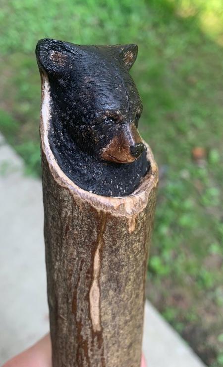 Josh Carte Wood Art