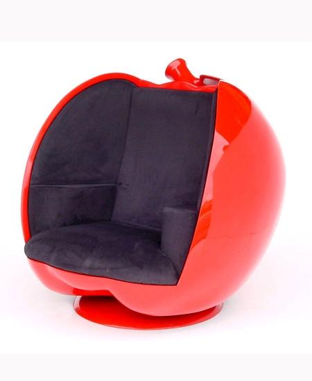 YAB DESIGN Apple Chair