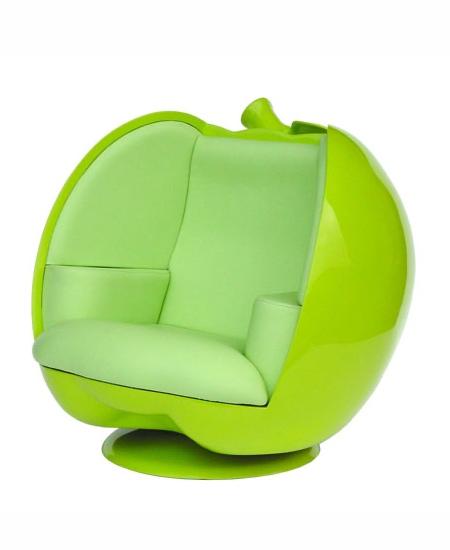 YAB DESIGN Apple