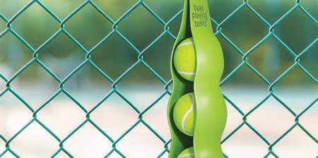 Tennis Ball Packaging