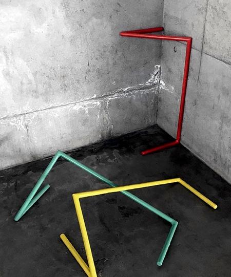 Takuya Aramata Chair