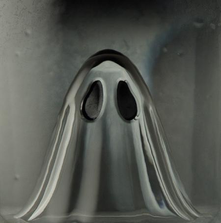 Happy Ghost Rum