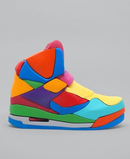 Nike Shoes Puzzle