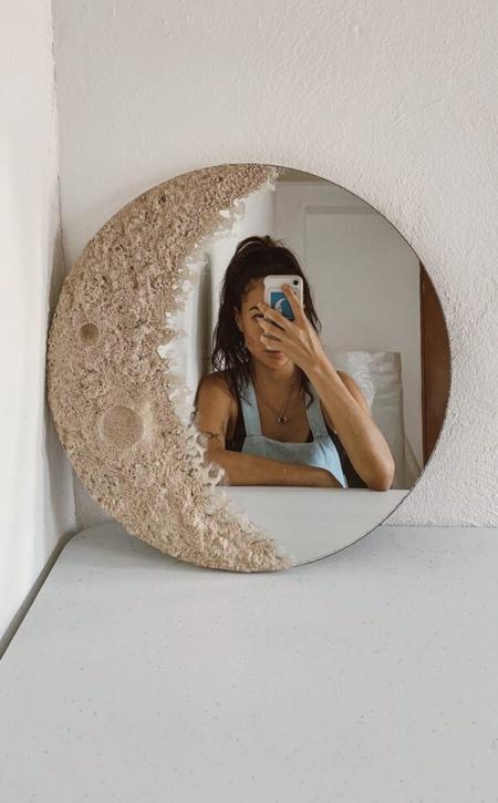 Luna Mirrors