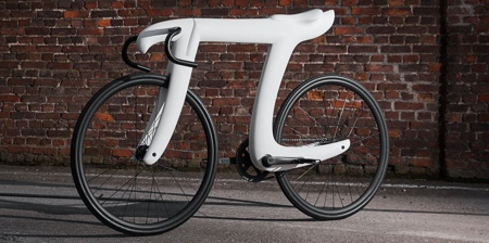 Pi Bicycle
