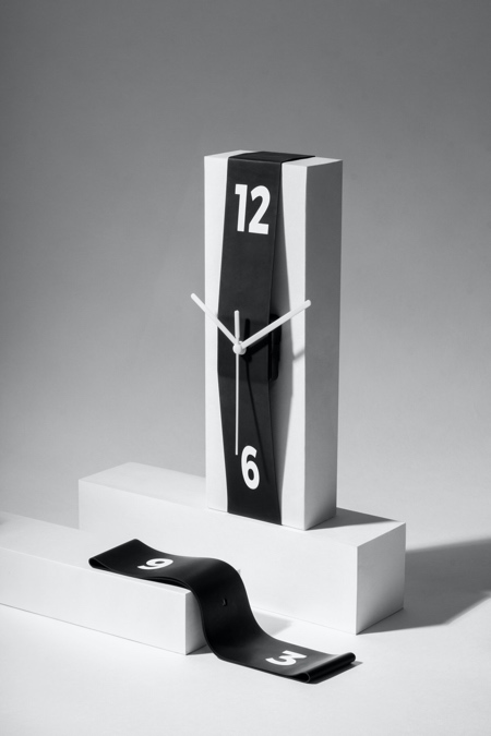 Almost Object Stretch Clock