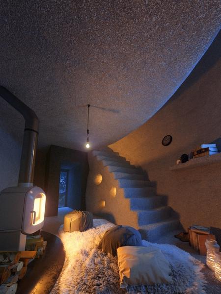 House Stone