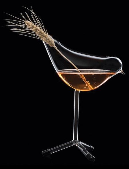 Bird Glass