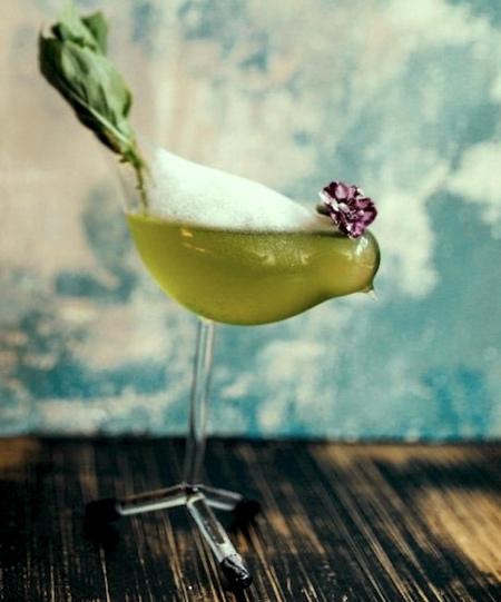 Martin Jakobsen Bird Glass