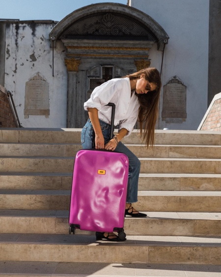 Pre-Damaged Baggage