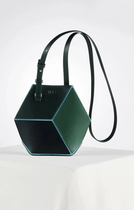 Cube Handbag
