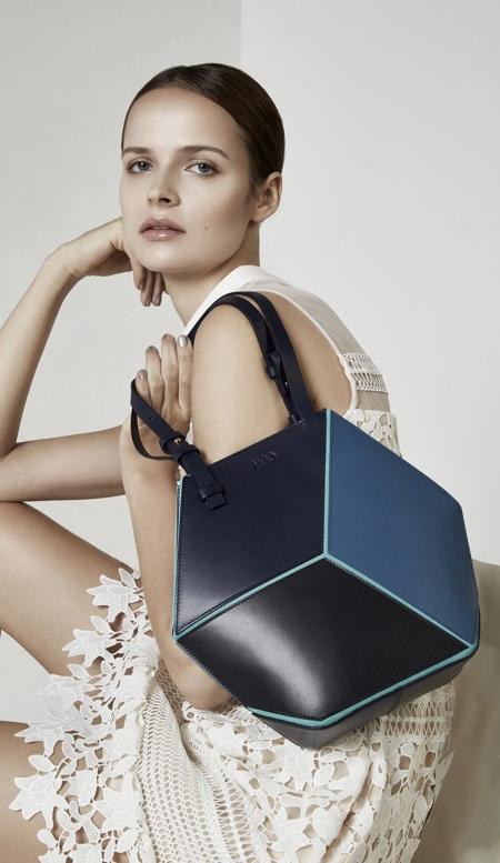 Cube Handbags