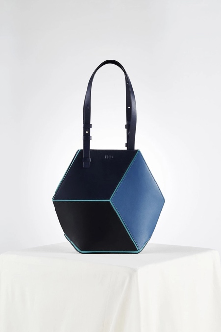 The Cube Bag
