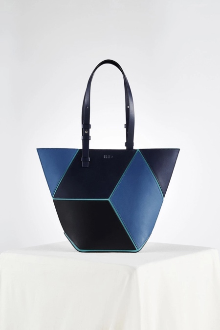 Heio Cube Bag
