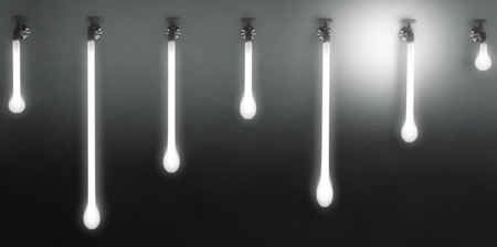 Light Drop Lamp