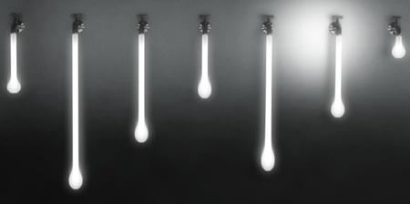 Light Drop Lamp