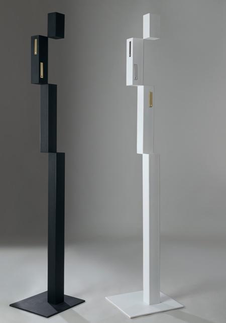 Marco Ripa Pixel Coat Rack