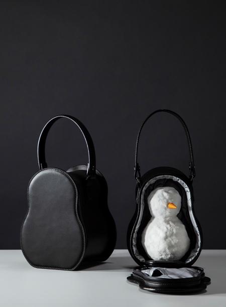Snowman Case