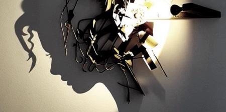 Shadow Art by Teodosio