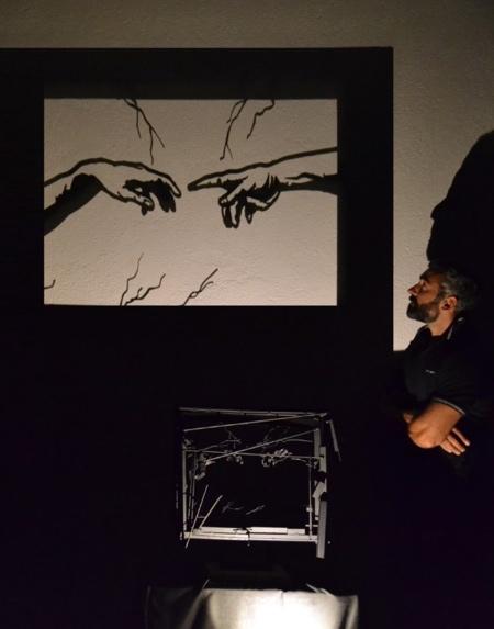 Shadow Artist