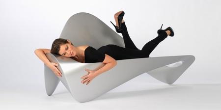 Continuous Line Sofa