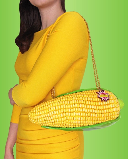 Corn Purse