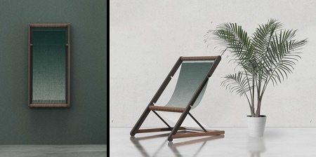 Canvas Chair