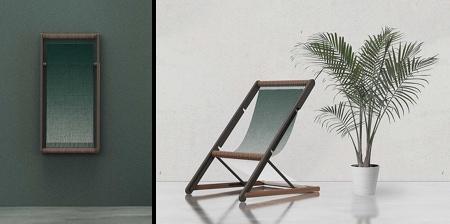 Canvas Chair