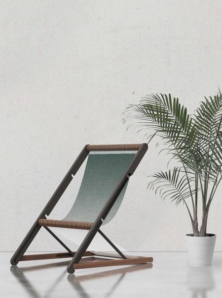 Kim Yousik Yoon Junho Loom Chair