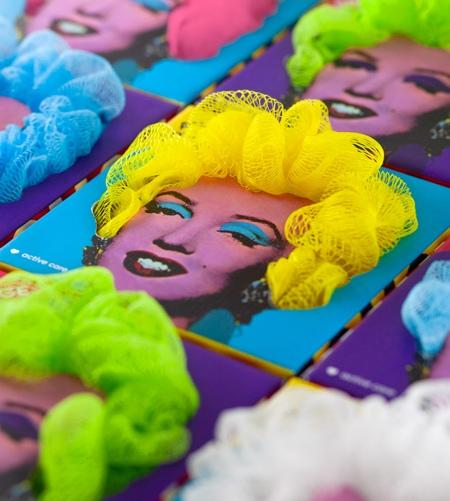 Monroe Art Sponge