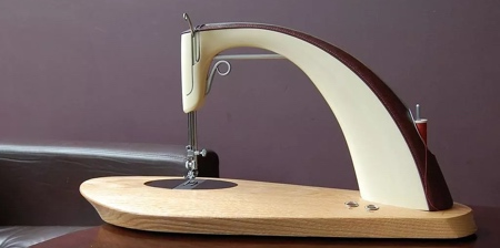 Modern Sewing Machine