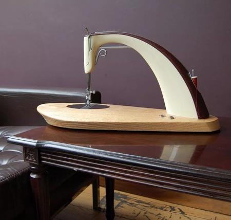 Intuitive Sewing Machine