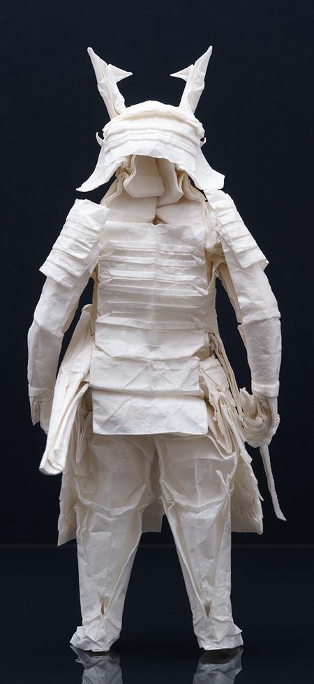 Juho Konkkola Paper Samurai