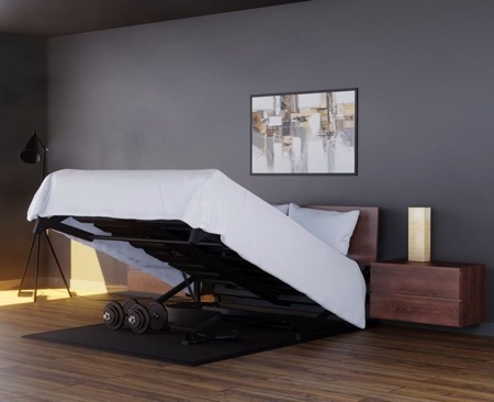 Home Gym Bed