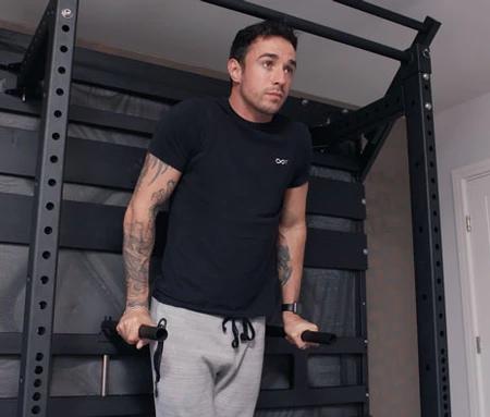 PIVOT Fitness Bed