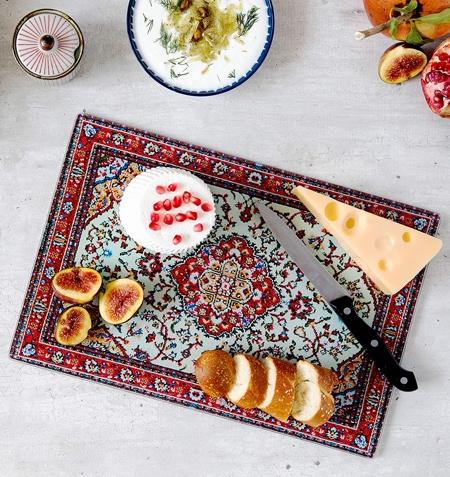 Magic Carpet Cutting Board