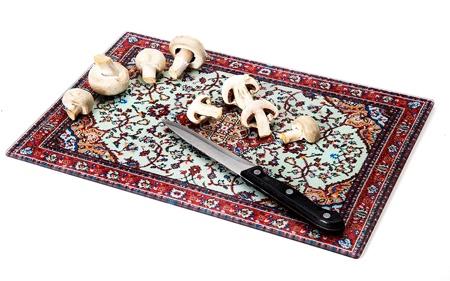 Rug Cutting Board