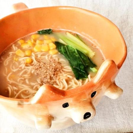 Shiba Noodles Mug